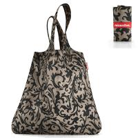 Сумка складная Mini maxi shopper baroque taupe, Reisenthel